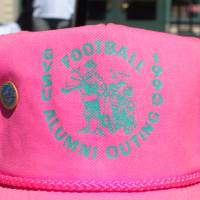 Football Alumni Golf Outing Hat 1990